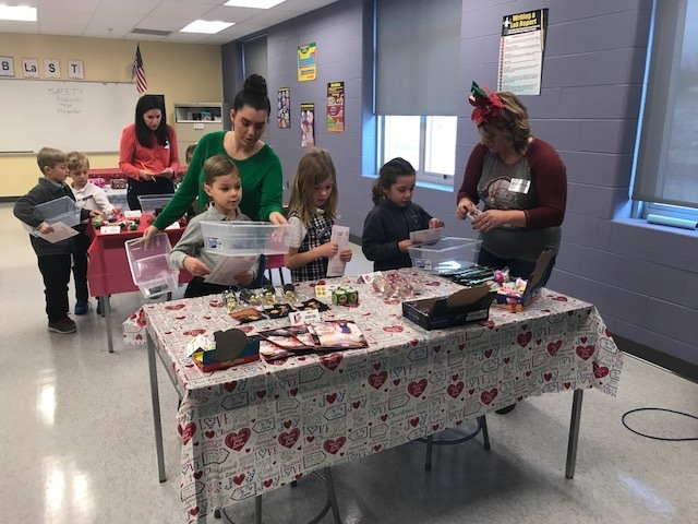 Family Ministry Activities